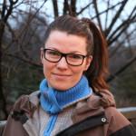 Anna Aase Ugland (Foto: Ann Helen Gjerde)
