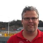 Ingvar Ludvigsen (Foto: Pål Lomeland)