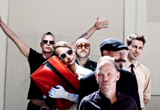To rockeband klare for sommerens Quartfestival