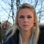 Maria Tellefsen (Foto: Ann Helen Gjerde)