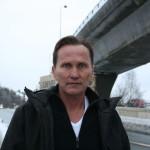 Distriktsleder Ole Rath, Trygg Trafikk Vest-Agder (Foto: Alf Otto Fagermo)