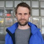 Reportasjeleder i Kristiansand Avis, Ole Gerhard Sørensen. | Foto: Glenn Th. Faannessen