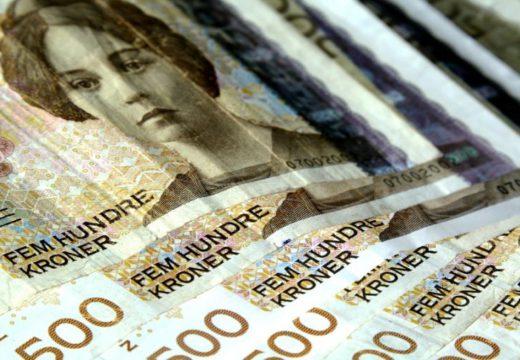 DNB oppfordrer til egen pensjonssparing