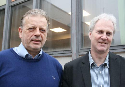 Har stor tro på «Business Region Kristiansand»