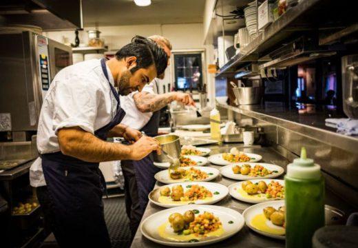 Matfestival endrer navn for å tenke langsiktig