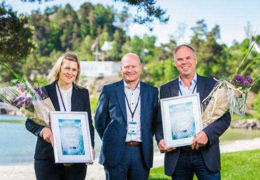 Kristiansand smarteste strømbruker