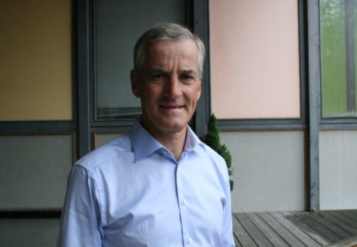 – Sørlandet lytter til Arbeiderpartiet