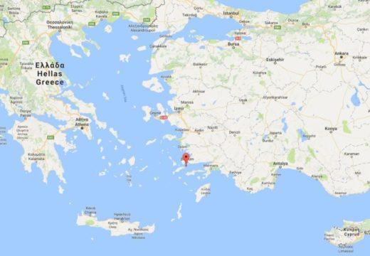 Sørlendinger evakuert fra jordskjelv