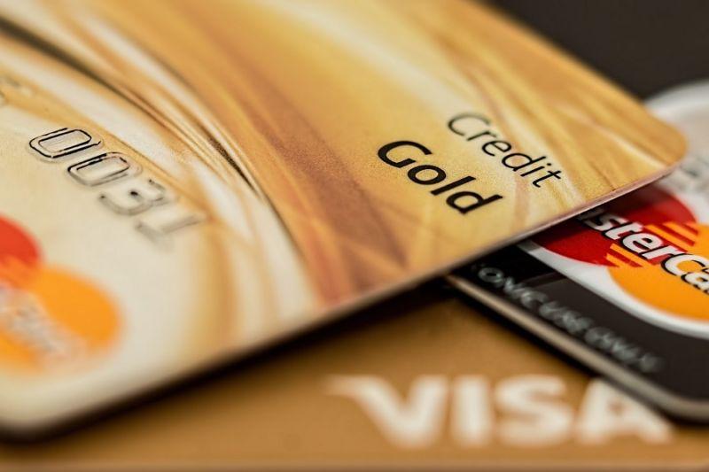 Bruk kreditten fornuftig