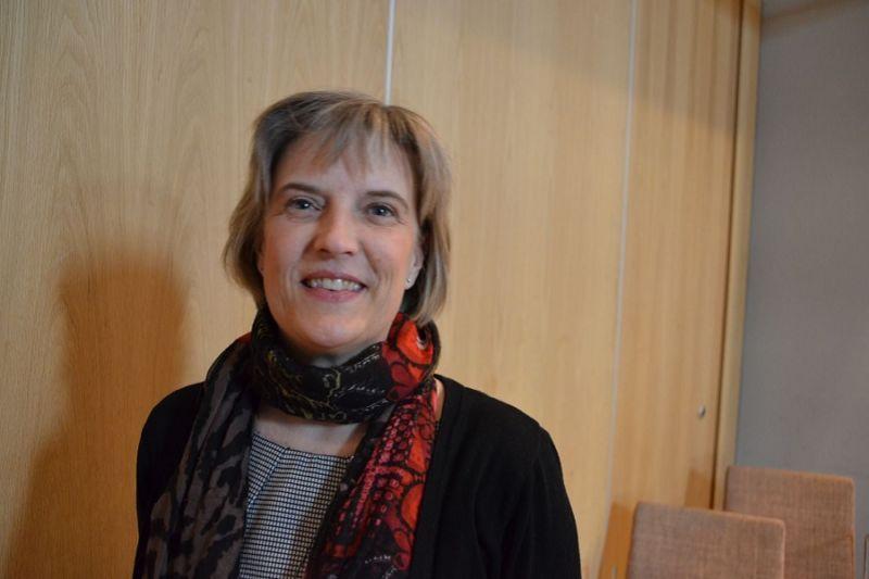 Hun blir ny rådmann i nye Kristiansand