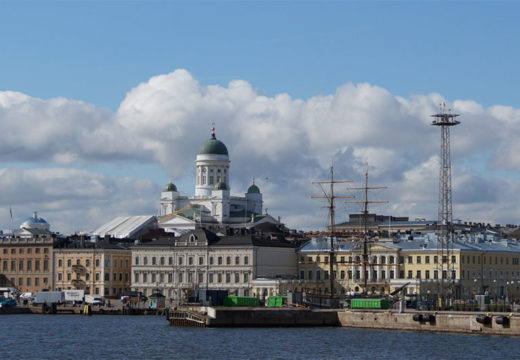 Finland i 100