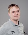 Helge Martin Markussen