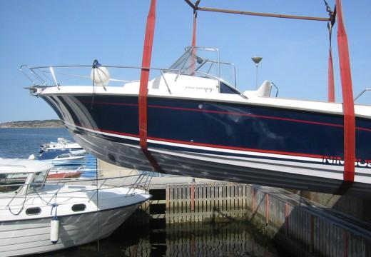 Båteiere risikerer borttauing