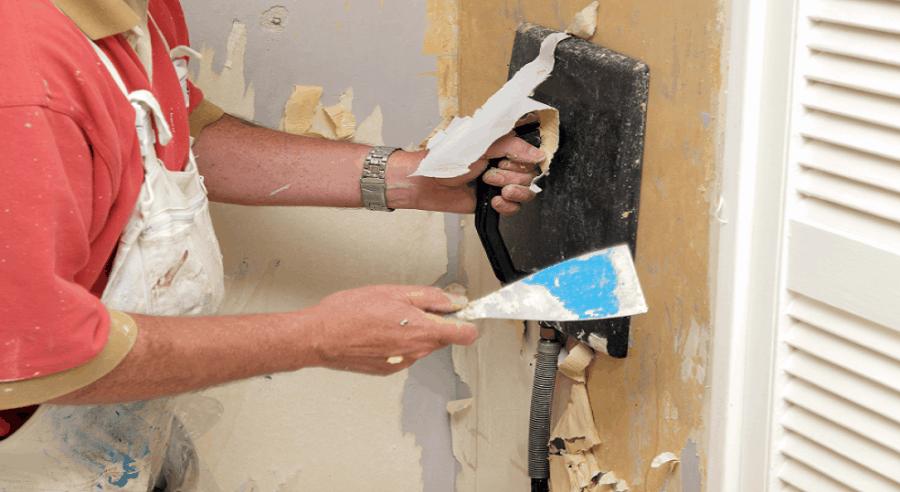 fjerne tapet Effektiv fjerning av gjenstridig tapet | KRS247.no fjerne tapet