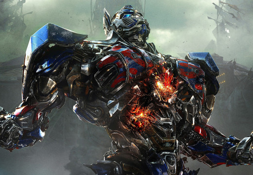 Transformers – Age of Extinction