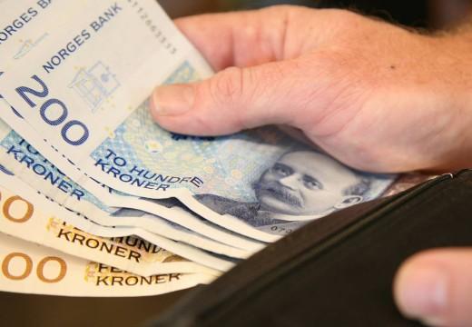 Forventer ikke renteøkning før våren 2015