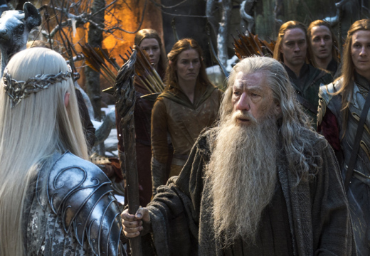 Hobbiten – The Battle of the Five Armies