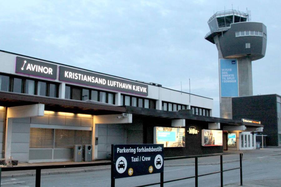 krslfthavn
