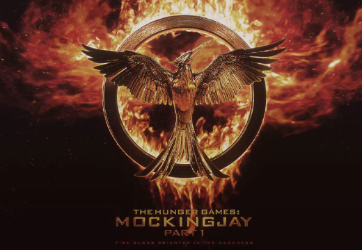 Hunger Games 3 – Mockingjay pt 1