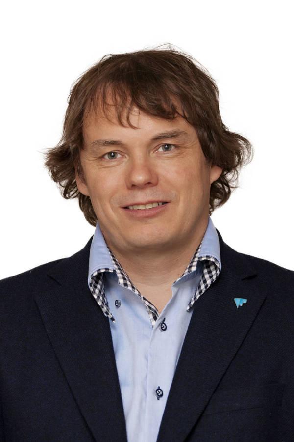 eirik nyberg
