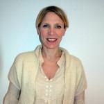 Kommunikasjonsrådgiver i Netcom, Ellen C. Scheen