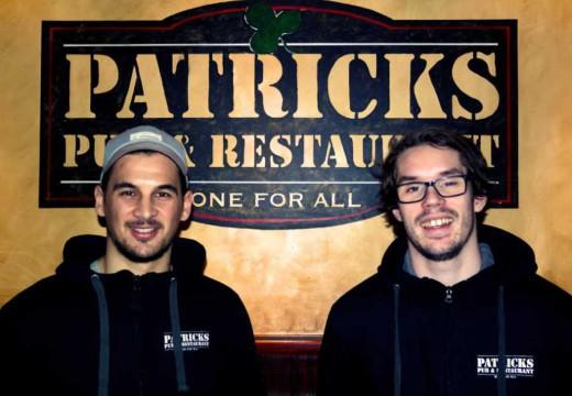 Patricks kåret til et av Norges beste ølsteder
