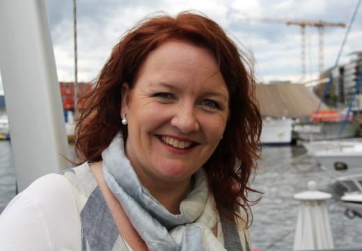 Dagrun Eriksen tar gjenvalg som nestleder