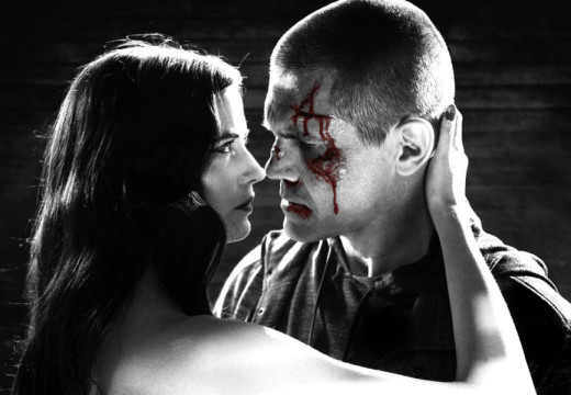 Filmanmeldelse: Sin City 2 – A Dame to Kill for