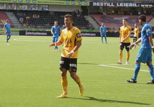 Tripic bekrefter interesse fra tysk klubb