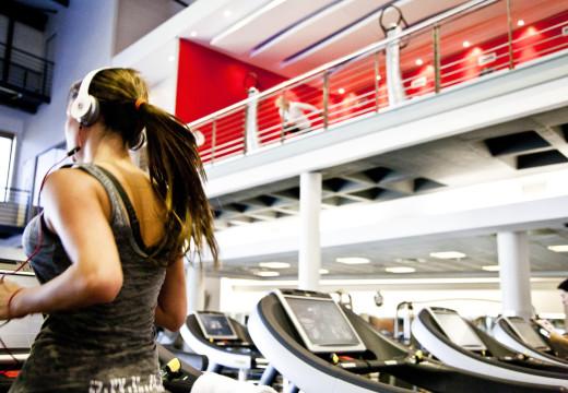 Sjekker ikke vilkårene hos treningssenter