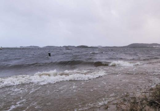 Muligheter for ny storm på Agder denne uken