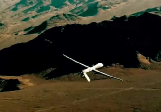 Dronekrigføring til Kristiansand