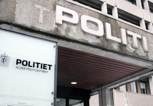 Flere anmeldte voldtekter på Sørlandet