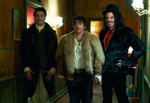 Filmanmeldelse – What We Do in the Shadows