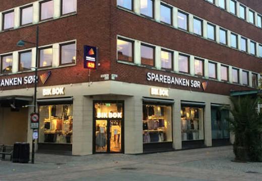 Sparebanken Sør med høyere overskudd