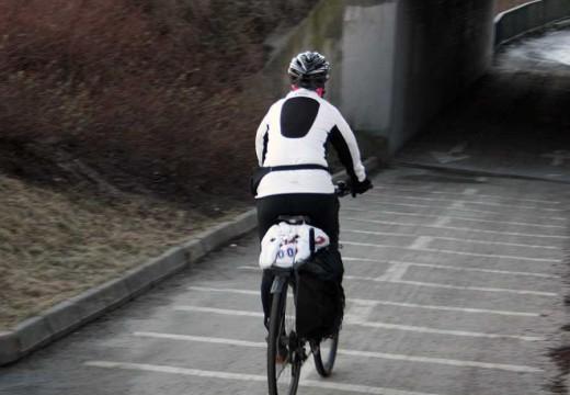Kristiansand er syklistenes drømmeby