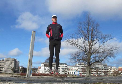 Varm opp som en proff – løp bedre
