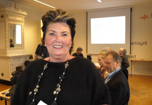 Kultur og næring forenes i Kristiansand