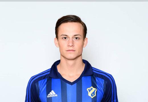 Emil Dahle klar for Start