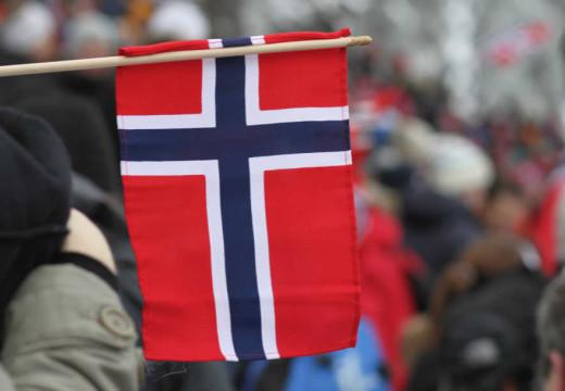 Hurra for Norge, 17. mai og olje og alt det derre der