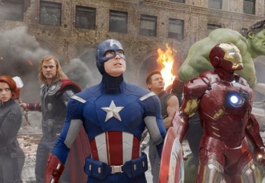 Filmanmeldelse: Avengers – Age of Ultron