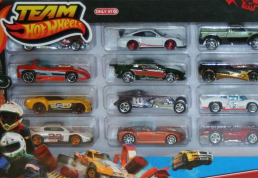 Må trolig sone for tyveri av lekebiler