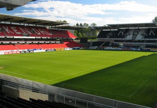 Tapte mot Rosenborg