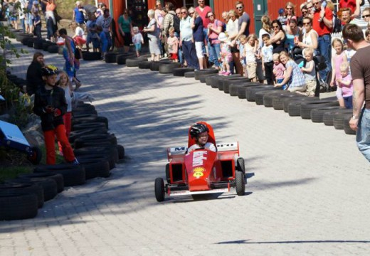 Dyreparken Grand Prix for 12 året på rad