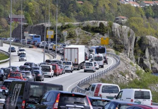 Vegvesenet: – Bilister må vise mer hensyn