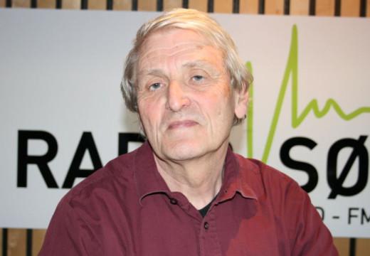 – Miljøpolitikken blir avdemokratisert