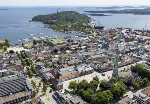 Dette er Norges mest effektive kommune