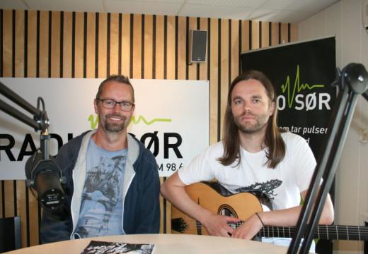 Django-inspirert jazz i Søgne