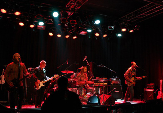 Neil Young til Ravnedalen