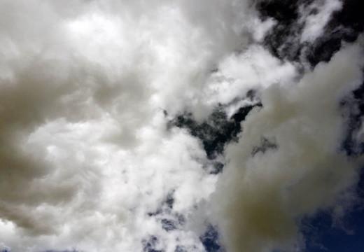 – Ikke umulig med kraftig nedbør sørpå